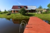 Countryside homestead Oazė in Trakai district - 4
