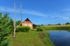 Countryside homestead Oazė in Trakai district - 6