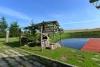 Countryside homestead Oazė in Trakai district - 12