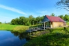Countryside homestead Oazė in Trakai district - 22