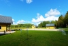 Homestead 15km from Vilnius dosntown: villas, hall, saunas, hot tub - 6