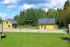 Zagroda 15km od centrum Wilna: wille, hall, sauny, wanny z hydromasażem - 8