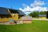 Zagroda 15km od centrum Wilna: wille, hall, sauny, wanny z hydromasażem - 17