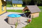 Homestead 15km from Vilnius dosntown: villas, hall, saunas, hot tub - 10