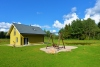 Homestead 15km from Vilnius dosntown: villas, hall, saunas, hot tub - 14