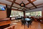 Guest house near Plateliai lake Banga - 9