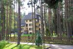 Guest house near Plateliai lake Banga - 10