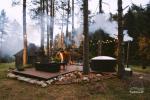 Гостевой дом недалеко от озера Платяляй Банга - 5