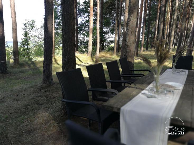 Гостевой дом недалеко от озера Платяляй Банга - 40