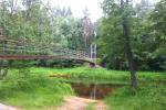 Кемпинг и каяках возле реки Швянтойи - 8