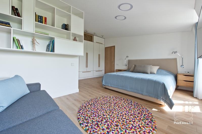 Aura apartments in Druskininkai - 7