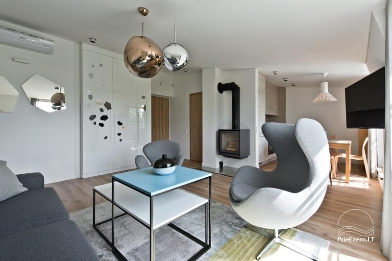 Aura apartments in Druskininkai - 1