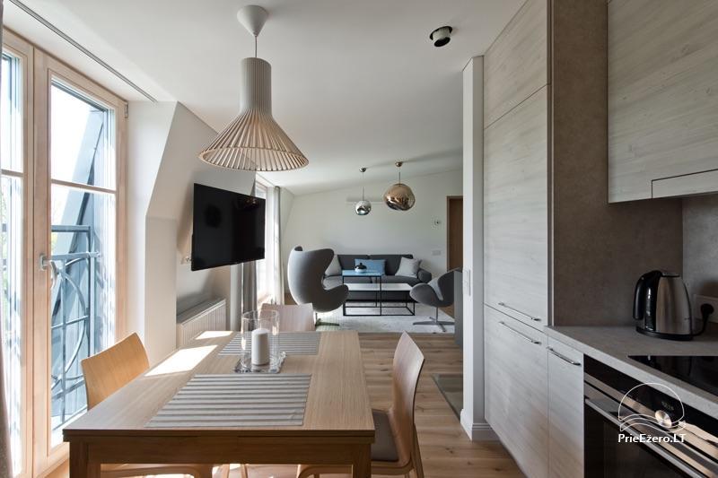 Aura apartments in Druskininkai - 8