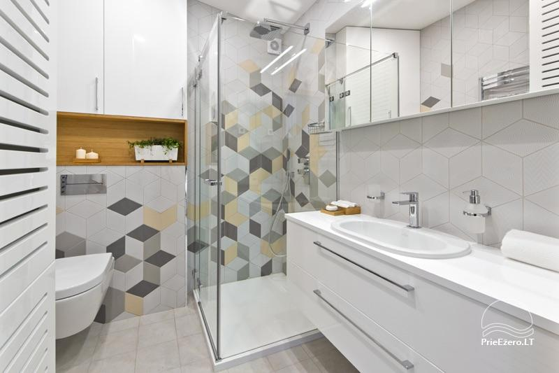 Aura apartments in Druskininkai - 9