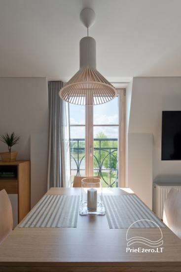 Aura apartments in Druskininkai - 10