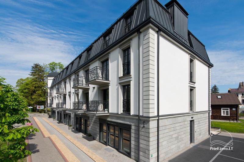 Aura apartments in Druskininkai - 11