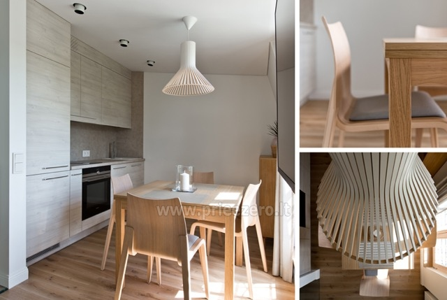 Aura apartments in Druskininkai - 2