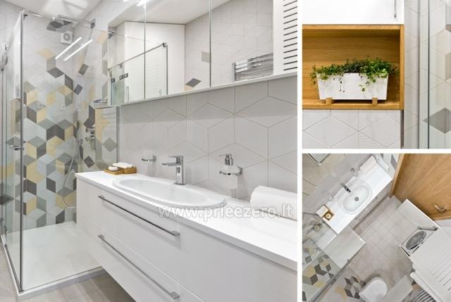 Aura apartments in Druskininkai - 5