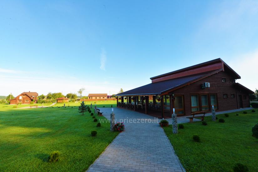 Homestead in Plungė Region Andrijauskų sodyba - 5