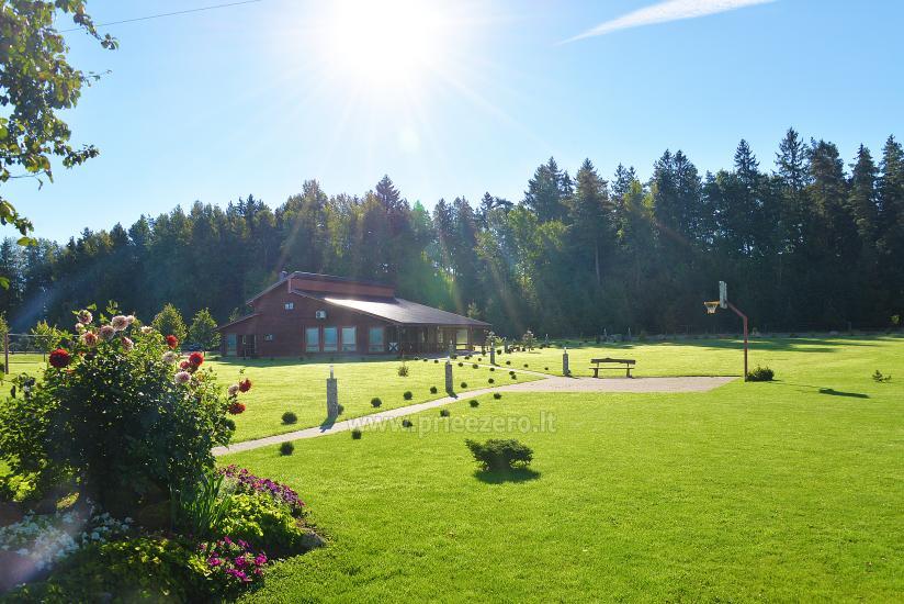 Homestead in Plungė Region Andrijauskų sodyba - 9