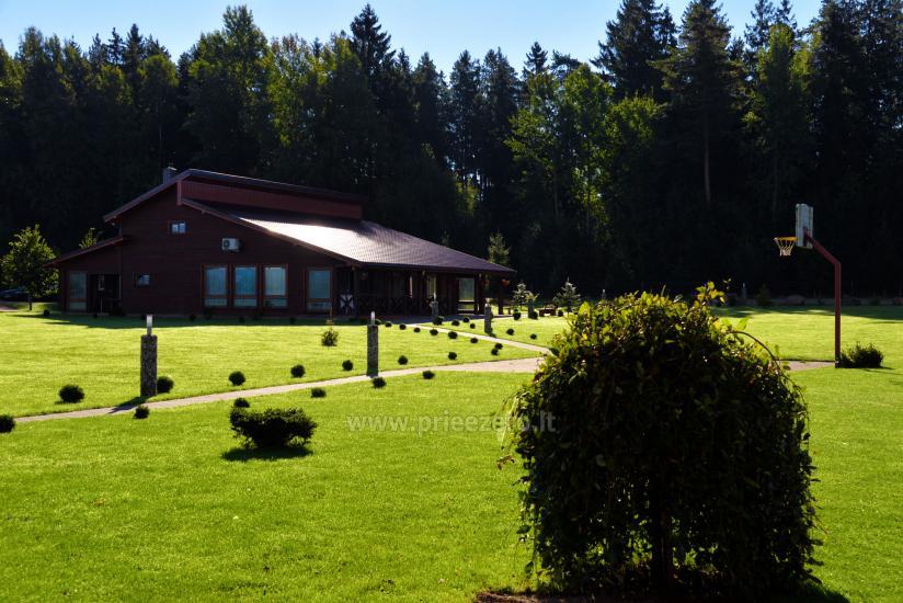 Homestead in Plungė Region Andrijauskų sodyba - 10