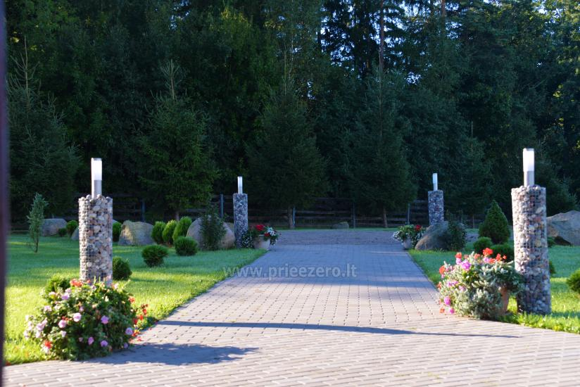 Homestead in Plungė Region Andrijauskų sodyba - 11
