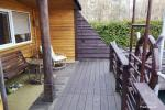 Holiday cottage for rent near the river Ratnycele in Lithuania - 10