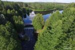Holiday cottage for rent near the river Ratnycele in Lithuania - 3