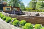 Holiday cottage for rent near the river Ratnycele in Lithuania - 5