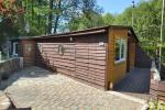 Holiday cottage for rent near the river Ratnycele in Lithuania - 7