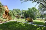 Homestead Vilnoja with a sauna, hot tub, Jacuzzi - 9