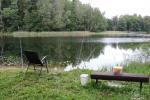 Countryside tourism at lake Ciciris - 8