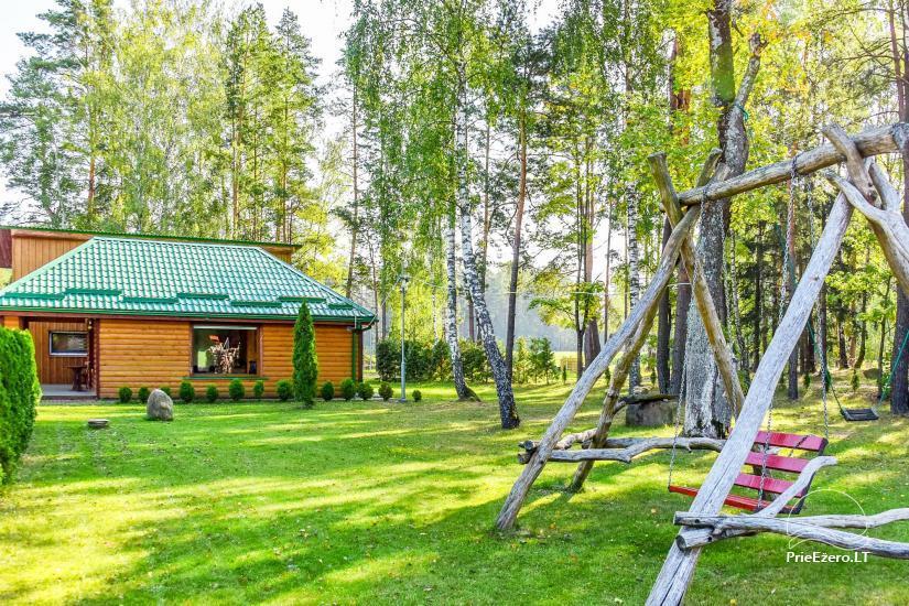 Homestead Villa Adrija: banquet hall, bathhouse, accommodation - 21