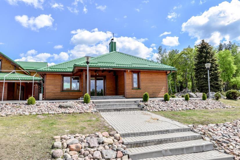 Homestead Villa Adrija: banquet hall, bathhouse, accommodation - 14