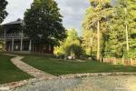 Countryside homestead near Plateliai lake in Lithuania - villa  BRONELE - 2