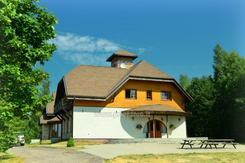 Pension Dekšņi - 3