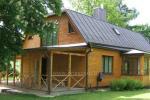 Land Gehöft in der Nähe von Skaistis See nur 25 km von Vilnius - 5