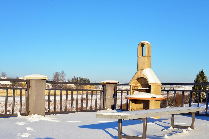 Villa MS resort for your events and accommodation 3 km from Vilnius - 16