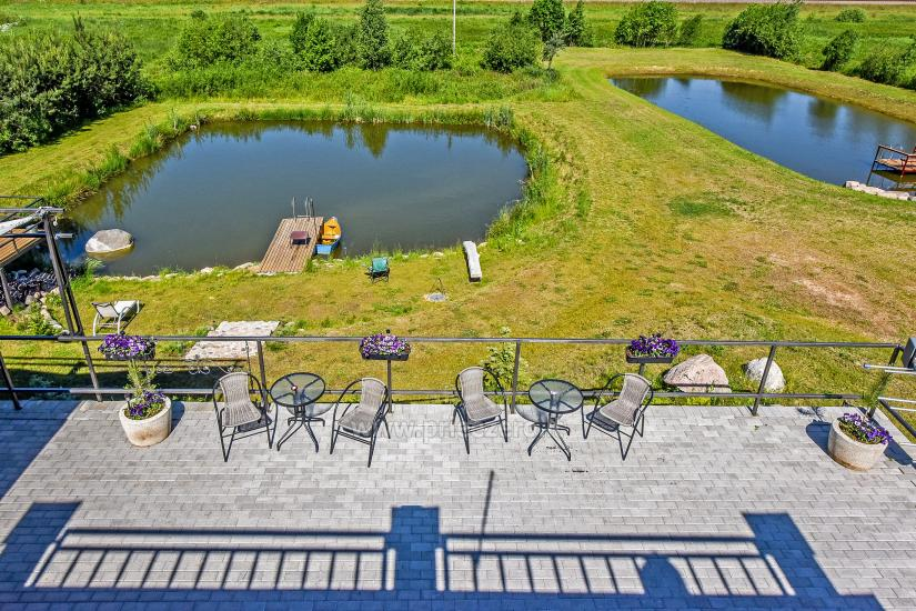 Villa MS resort for your events and accommodation 3 km from Vilnius - 14