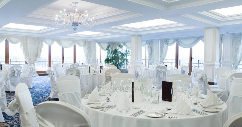 Hotel VILNIUS GRAND RESORT - 13