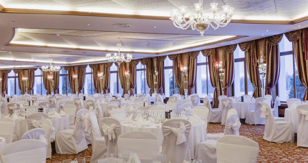 Hotel VILNIUS GRAND RESORT - 14