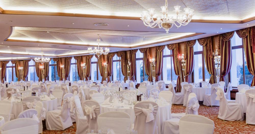 Hotel VILNIUS GRAND RESORT - 16
