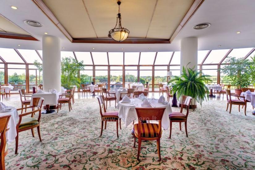 Hotel VILNIUS GRAND RESORT - 25