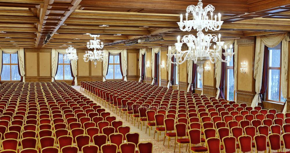 Hotel VILNIUS GRAND RESORT - 29