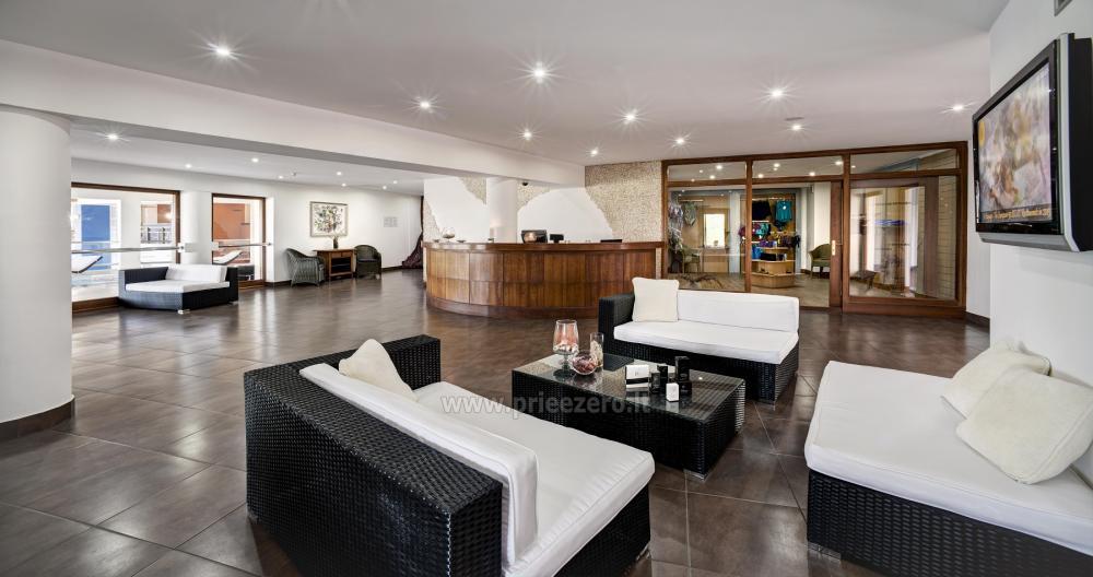 Hotel VILNIUS GRAND RESORT - 33