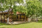 Countryside homestead in Prienai Rasos sodyba - 4