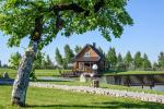 Golden fish -  countryside homestead with sauna for holidays and celebrations, canoe rental - 10