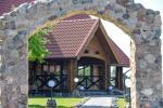 Goldener Fisch - Landgehöft mit Sauna für Feiertage und Feiern - 7