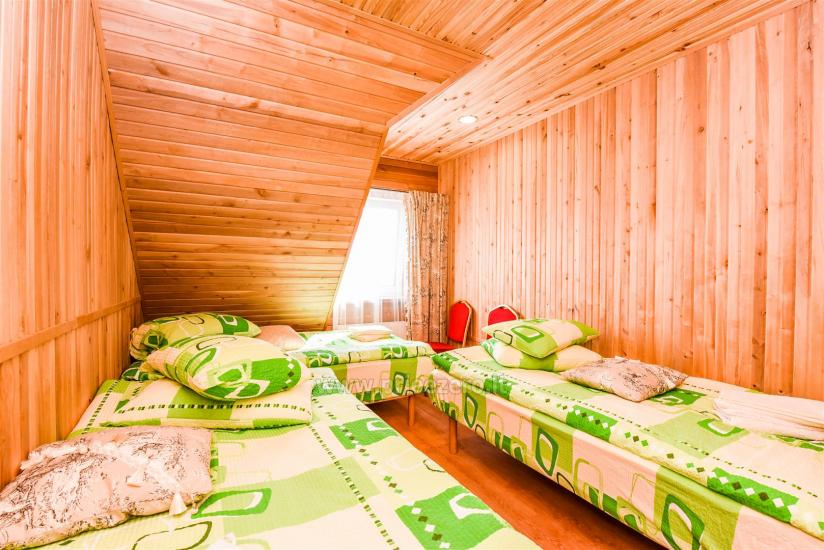 Countryside homestead with sauna Blue Wave in Lithuania - 40