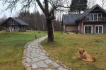 Haus für Ihren Urlaub Zverna im Bezirk Moletai - 6